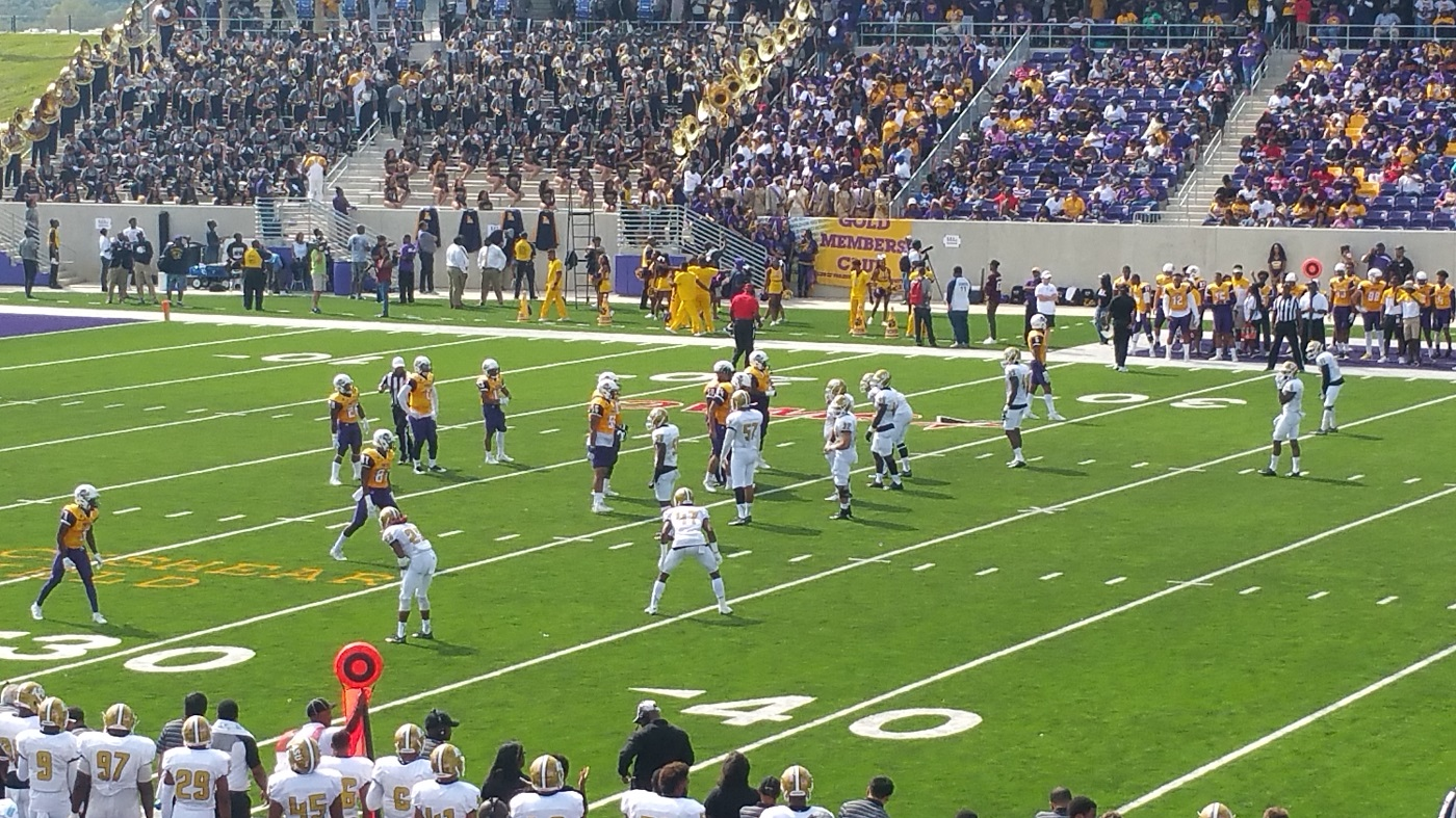 New Panther Stadium