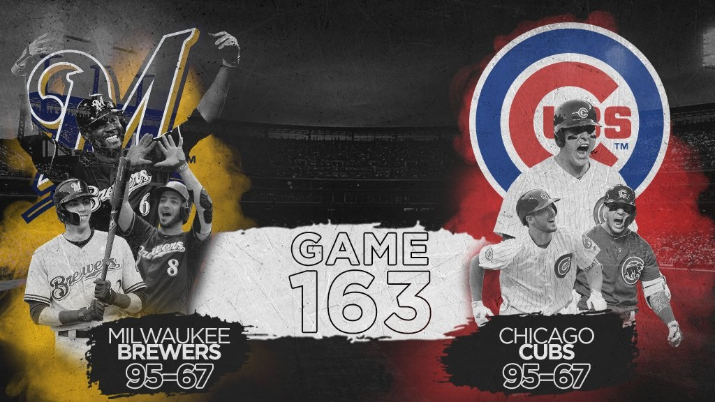 Brewers vs Cubs